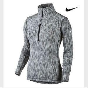 Nike Hyperwarm Half Zip Top